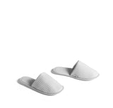 Footwear HAY Waffle Slippers: Grey - The Union Project, Cheltenham, free delivery