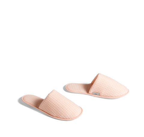 Footwear HAY Waffle Slippers: Nude - The Union Project, Cheltenham, free delivery