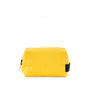 Rains Wash Bag Small: Yellow