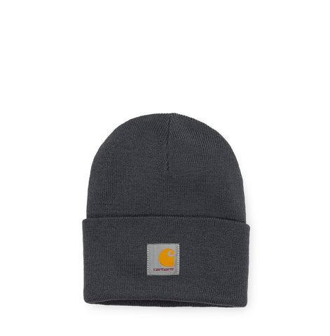 Carhartt WIP Acrylic Watch Hat: Blacksmith