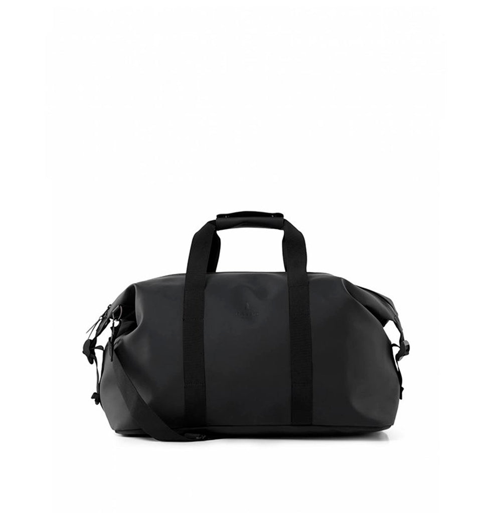 Rains Weekend Bag: Black - The Union Project