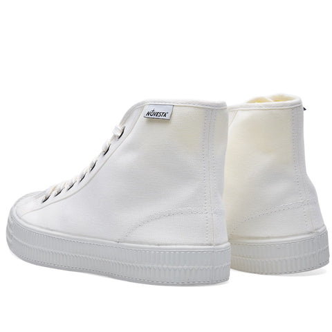 Footwear Star Dribble: White - The Union Project