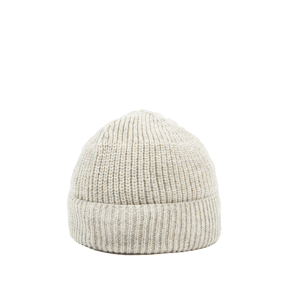 Headwear Universal Works Wool Watch Cap: Natural - The Union Project, Cheltenham, free delivery