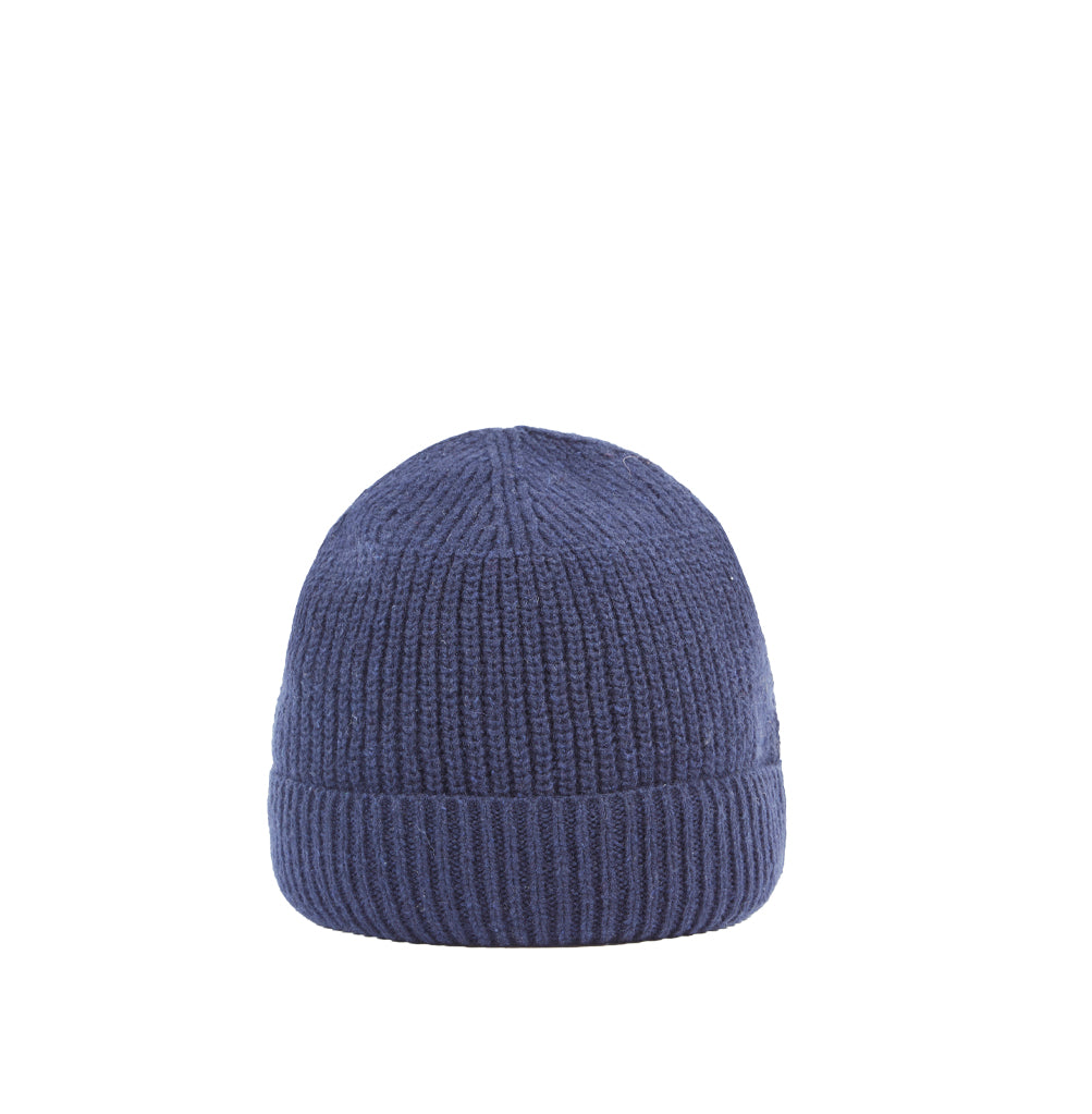 Beanies Universal Works Wool Watch Cap: Navy - The Union Project, Cheltenham, free delivery