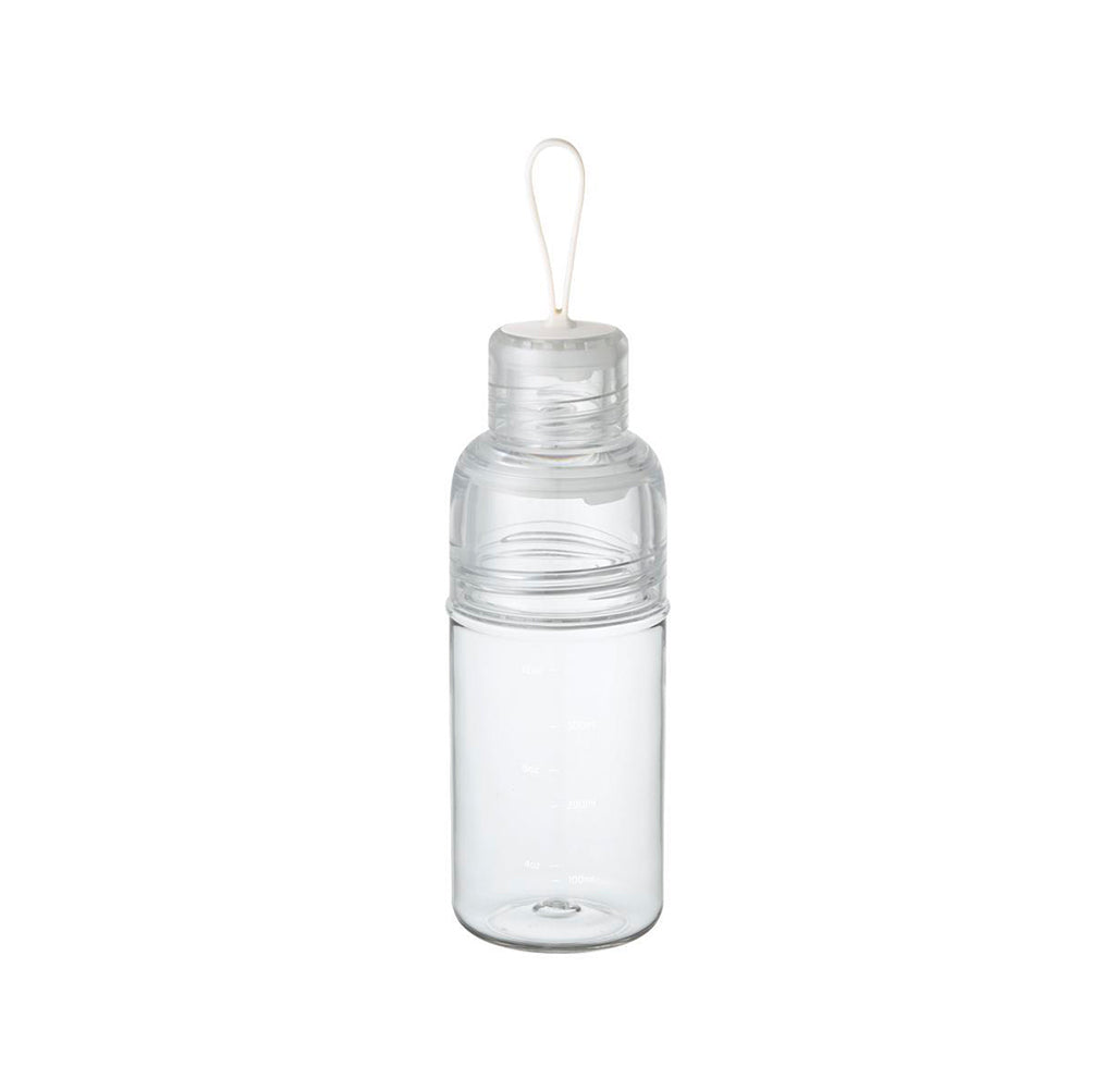 KINTO Workout Bottle (480ml): Clear - The Union Project