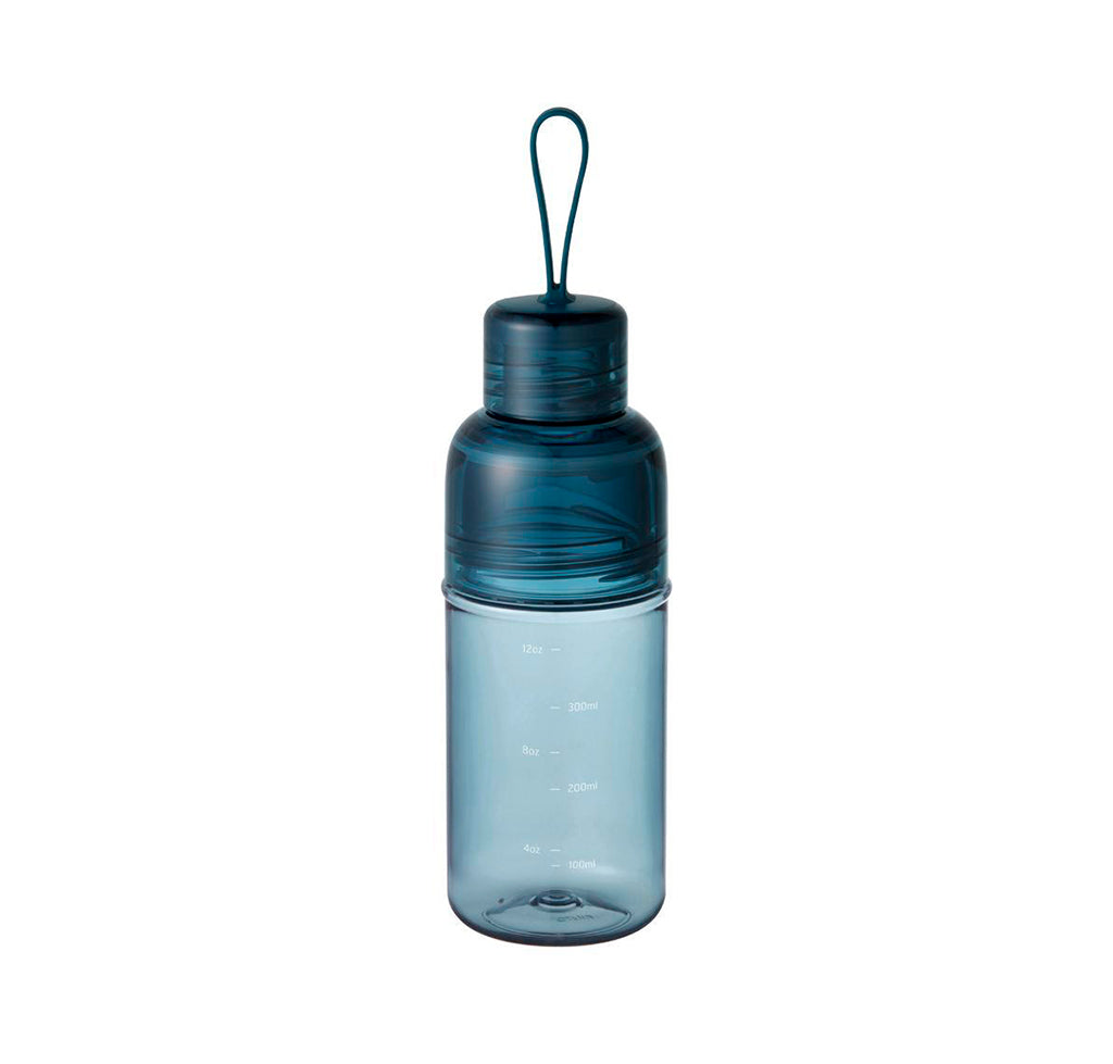KINTO Workout Bottle (480ml): Navy - The Union Project
