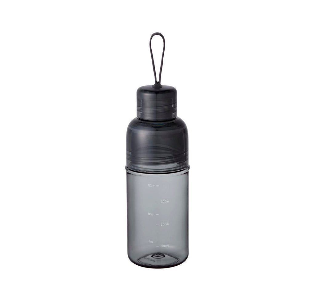 KINTO Workout Bottle (480ml): Smoke - The Union Project