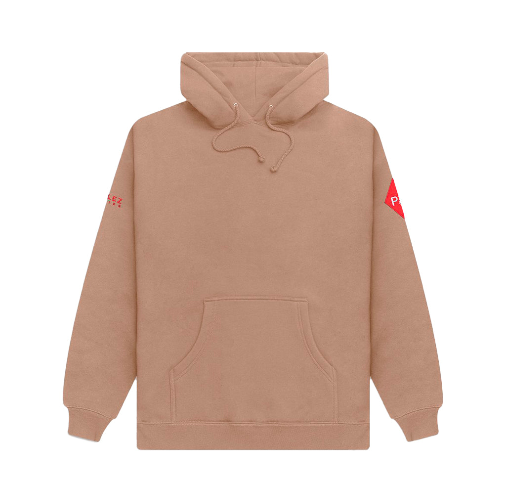 Parlez Zulu Hoody: Sand - The Union Project