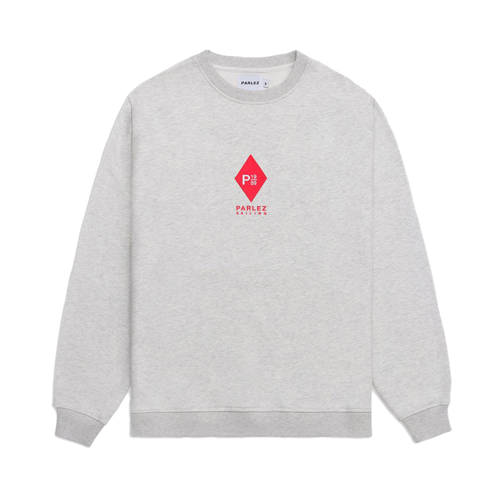 Parlez Zulu Sweatshirt: Heather - The Union Project