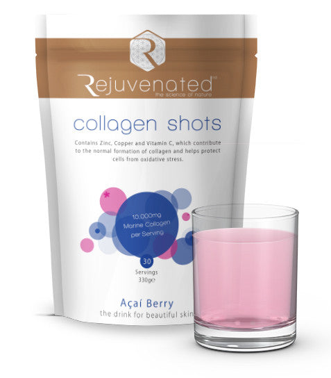 Collagen Shots 30 Portionen