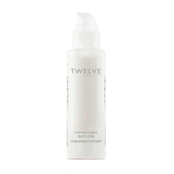 Purifying Cleansing Beauty Cream 100ml