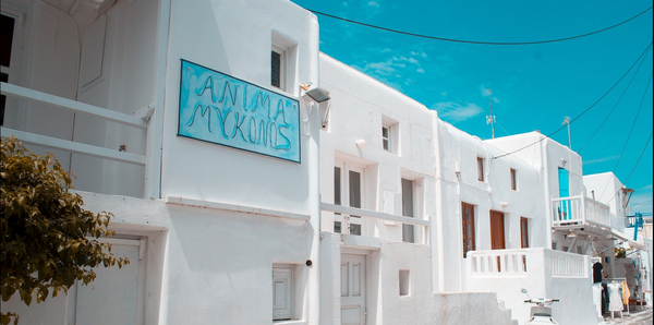 September in Mykonos: An Off-season Guide