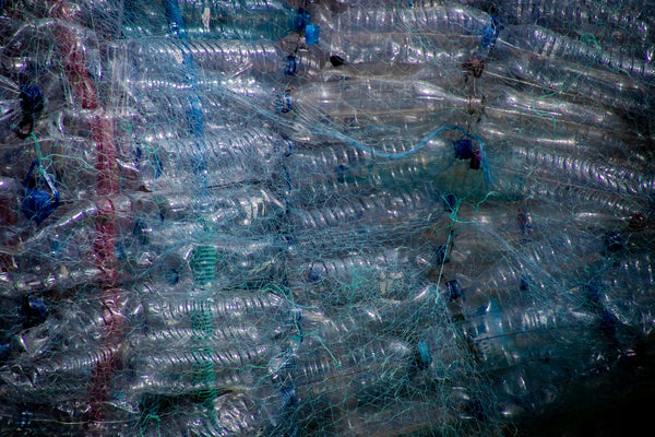 10 Simple Ways To Reduce Your Plastic Use