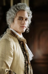 Heath Ledger as Casanova