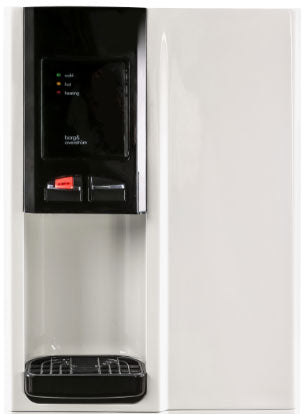 B2(c) Water Cooler (White)