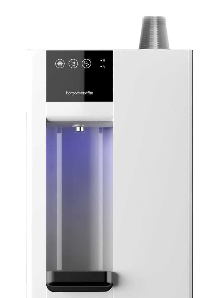 B3(c) Elite Water Cooler (WHITE)