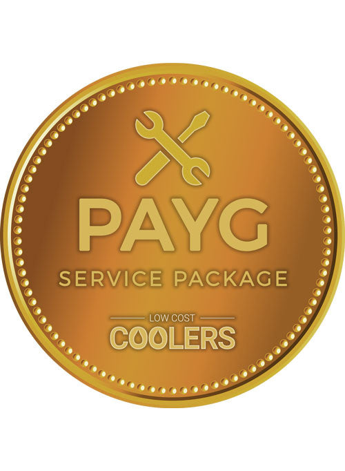PAYG Water Cooler Servicing