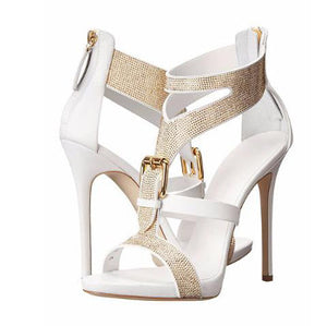Collection High Heel Sandals