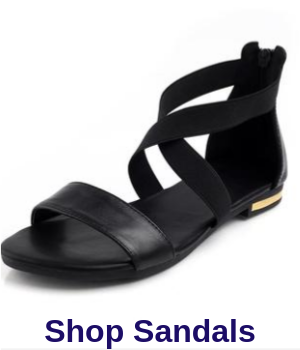 Shop Ladies Sandals