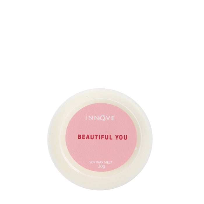 Soy Wax Melt, Single - Beautiful You