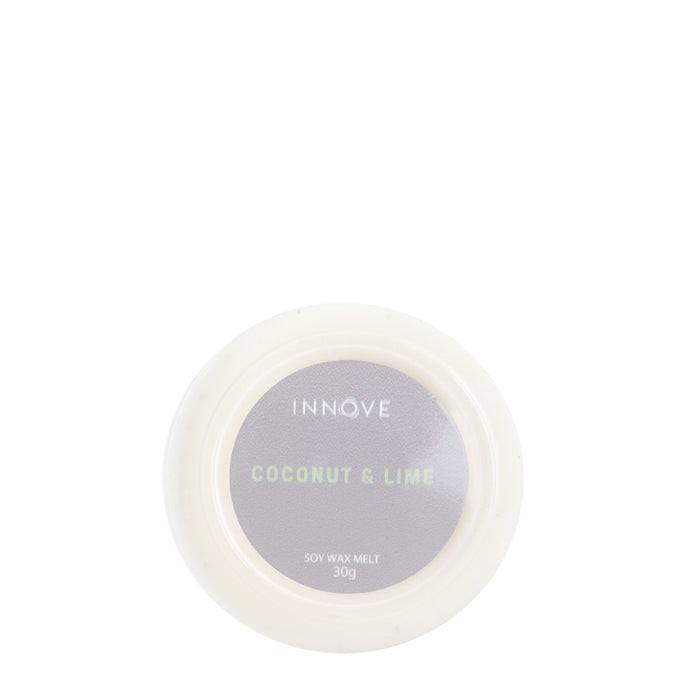Soy Wax Melt, Single - Coconut Lime