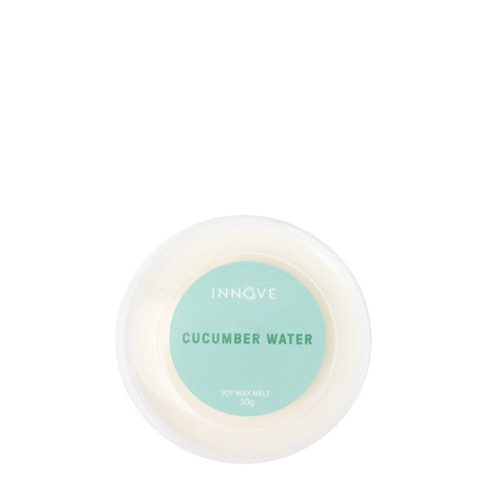 Soy Wax Melt, Single - Cucumber Water