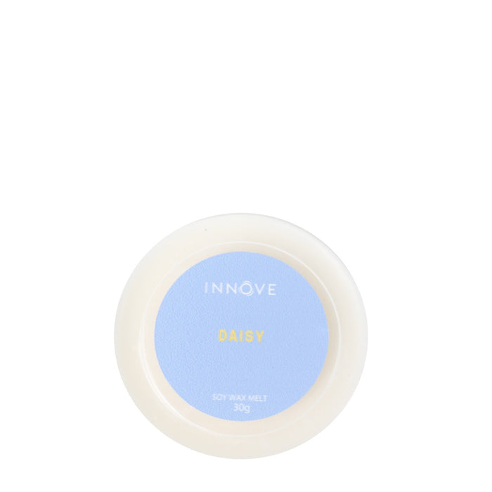 Soy Wax Melt, Single - Daisy