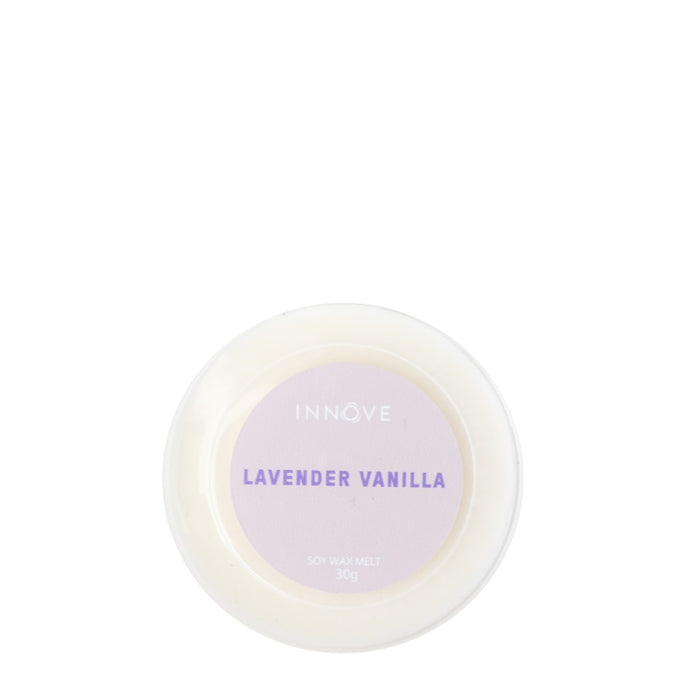 Soy Wax Melt, Single - Lavender Vanilla