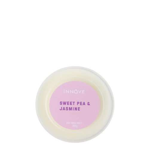 Soy Wax Melt, Single - Sweet Pea & Jasmine