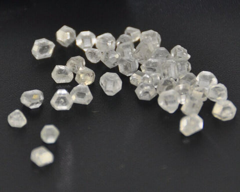 Laboratory Created Diamonds, / Natural Diamonds similarity
