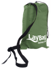 LayBag™ Bundle- Outdoor-Olive + Free LightKit