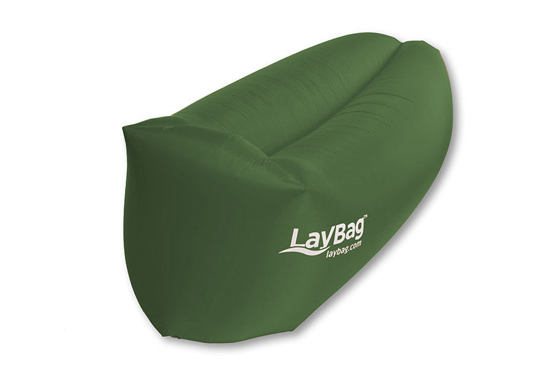 LayBag™ Outdoor-Olive SALE