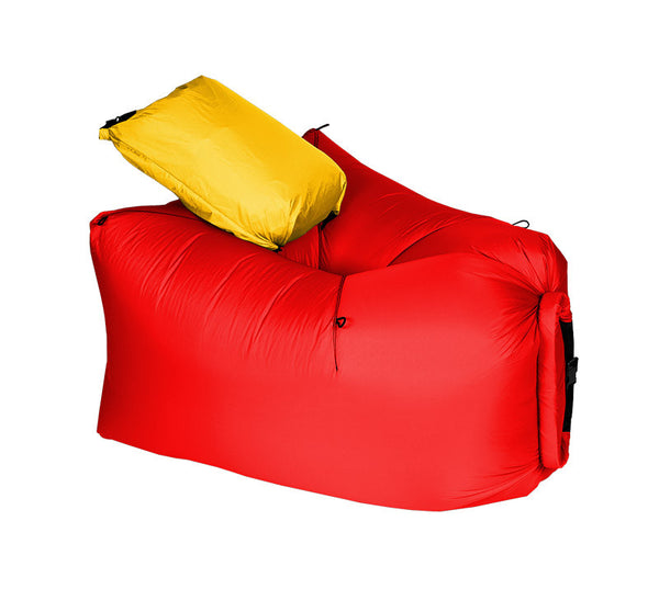 LayBag Rocca™ Red Bird