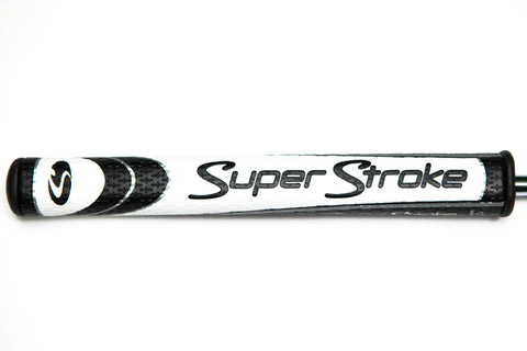 Super Stroke Slim 3.0 Black