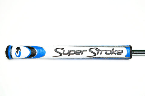 Super Stroke Mid Slim 2.0 Blue