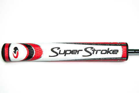 Super Stroke Fatso 5.0 Red
