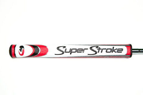 Super Stroke Mid Slim 2.0 Red