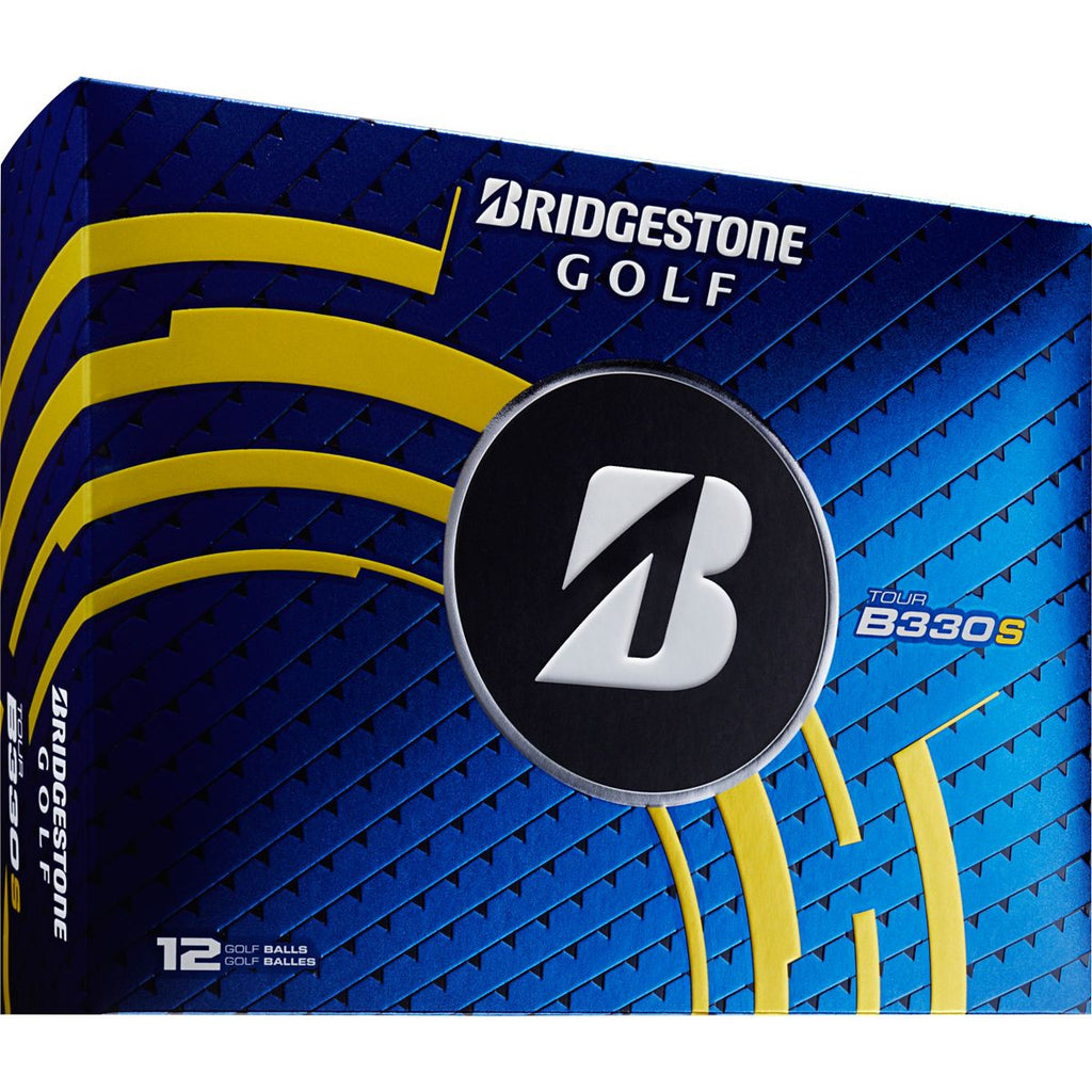 Bridgestone Tour B330 S Golf Balls