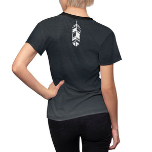 Women's Apostle 98 | MEGA Super Technical Jersey Tee
