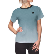 Load image into Gallery viewer, Women's Valhalla 107 | MEGA Super Technical Jersey Tee