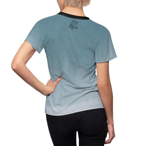 Women's Valhalla 107 | MEGA Super Technical Jersey Tee
