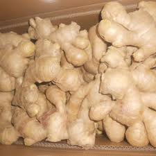 Ginger - Dried (per 250 g)