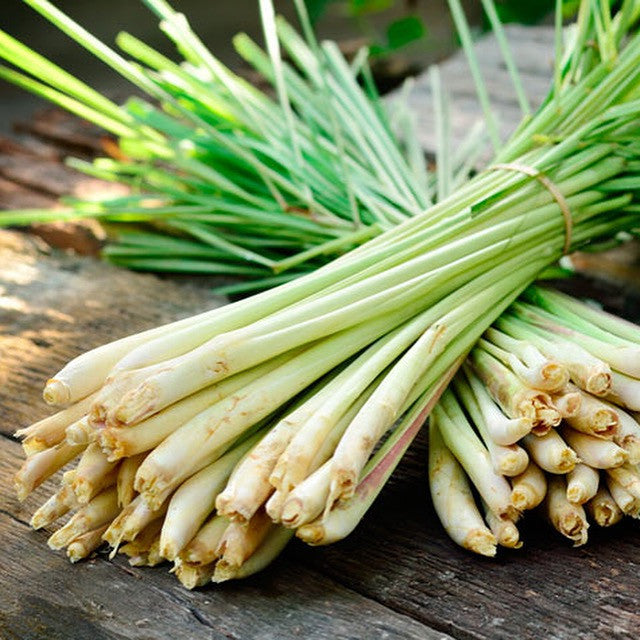Leaves - Lemongrass (per 250g)