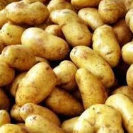 Potato - Regular - Economy (per 250 g)