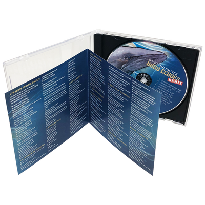 cd replication cd jewel case