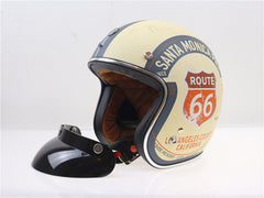Route 66 Helmets