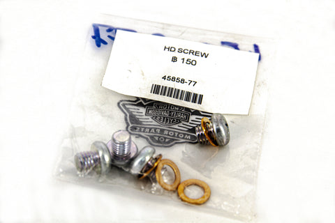 45858-77 Harley Davidson Screw
