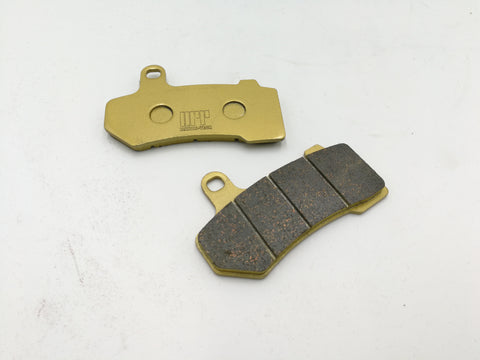 R66 1700 Brake Pads MT271 Touring (Front/Rear)