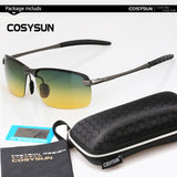 R66 1389 R66 2016 Day Night Vision Polarized Sunglasses