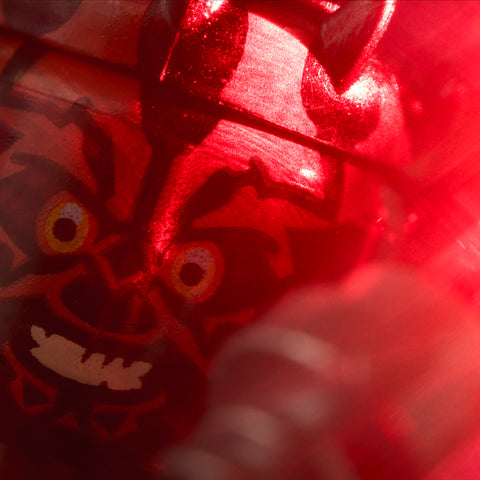 ... At last we will have revenge. Lego photography by Tom Milton